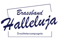 Brassband Halleluja Logo